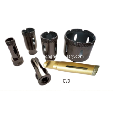 Diamond Core Bit (Dry )